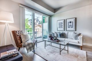 """Photo 1: 310 388 KOOTENAY Street in Vancouver: Hastings Sunrise Condo for sale in """"View 388"""" (Vancouver East)  : MLS®# R2581309"""