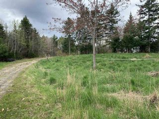 Photo 1: 92 Mines 2 Road in Hebbs Cross: 405-Lunenburg County Vacant Land for sale (South Shore)  : MLS®# 202111484