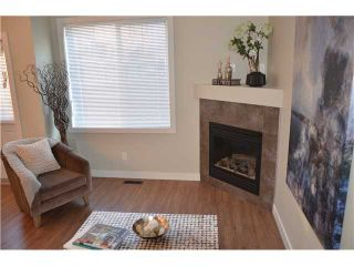 Photo 3: 128 300 MARINA Drive W in : Chestermere Townhouse for sale : MLS®# C3581362