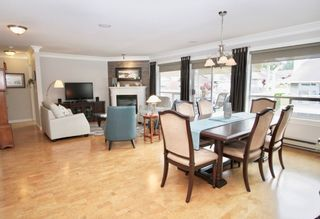 Photo 6: 18 2475 Emerson Street: Townhouse for sale (Abbotsford)