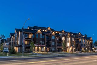 Main Photo: 401 3320 3 Avenue NW in Calgary: Parkdale Apartment for sale : MLS®# A1153251