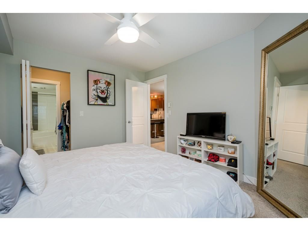 """Photo 19: Photos: 204 19366 65 Avenue in Surrey: Clayton Condo for sale in """"LIBERTY AT SOUTHLANDS"""" (Cloverdale)  : MLS®# R2591315"""