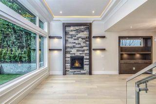 Photo 2: 6432 KITCHENER Street in Burnaby: Parkcrest 1/2 Duplex for sale (Burnaby North)  : MLS®# R2428757