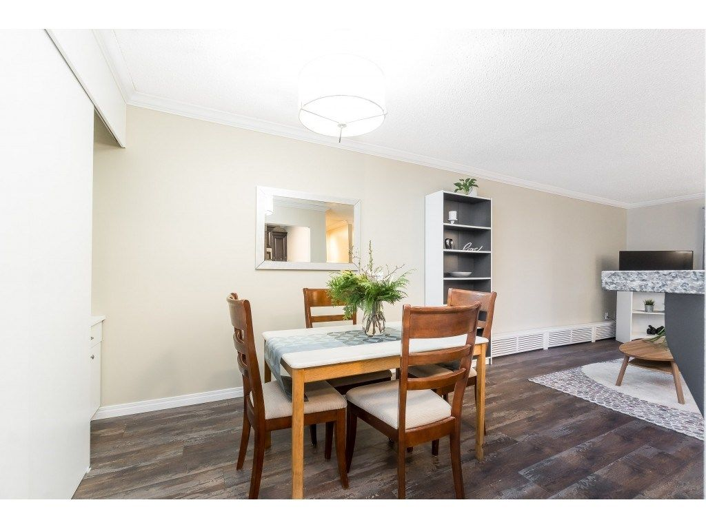 """Photo 10: Photos: 113 33400 BOURQUIN Place in Abbotsford: Central Abbotsford Condo for sale in """"Bakerview Place"""" : MLS®# R2523982"""