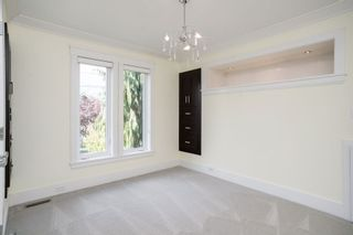 Photo 27: 214 REGINA Street in New Westminster: Queens Park House for sale : MLS®# R2512450
