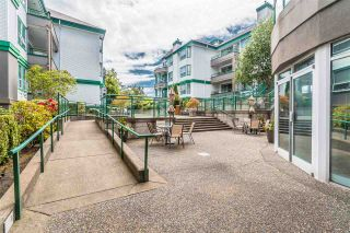 """Photo 3: 311 1575 BEST Street: White Rock Condo for sale in """"The Embassy"""" (South Surrey White Rock)  : MLS®# R2591761"""