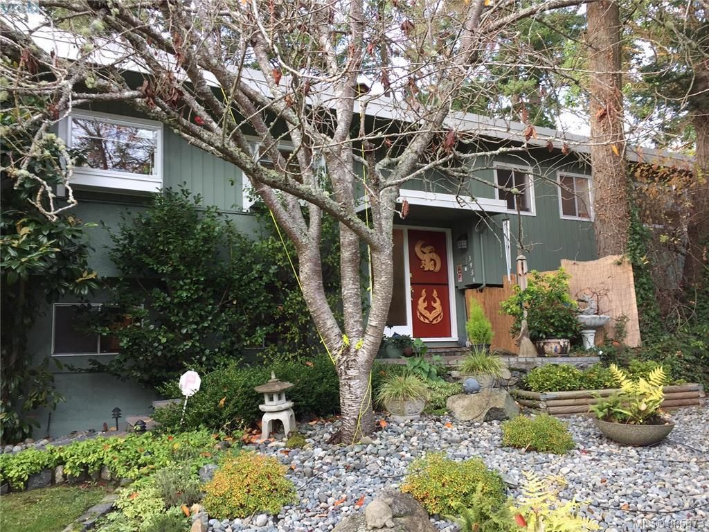 Main Photo: 3954 Grandis Pl in VICTORIA: SE Queenswood House for sale (Saanich East)  : MLS®# 774974