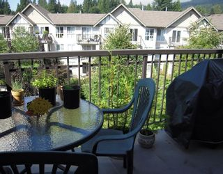 """Photo 9: 404 1150 E 29TH Street in North_Vancouver: Lynn Valley Condo for sale in """"HIGH GATE"""" (North Vancouver)  : MLS®# V717783"""