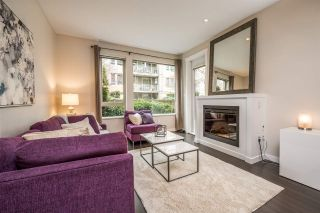 "Photo 3: 105 139 W 22ND Street in North Vancouver: Central Lonsdale Condo for sale in ""Anderson Walk"" : MLS®# R2569198"