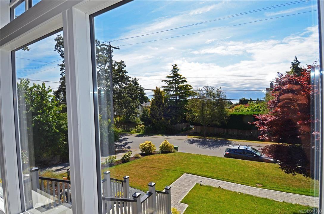 Photo 13: Photos: 2420 Nottingham Rd in Oak Bay: OB Estevan House for sale : MLS®# 844303