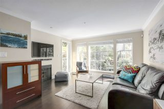 Photo 4: 207 655 W 13TH Avenue in Vancouver: Fairview VW Condo for sale (Vancouver West)  : MLS®# R2182289