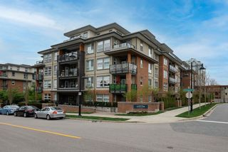 FEATURED LISTING: 503 - 609 COTTONWOOD Avenue Coquitlam