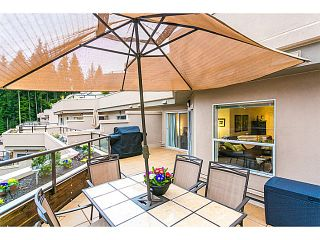 """Photo 3: 506 1500 OSTLER Court in North Vancouver: Indian River Condo for sale in """"MOUNTAIN TERRACE"""" : MLS®# V1103932"""