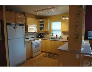 Photo 3: 33 7111 LYNNWOOD DR in Richmond: 23 Granville Condo for sale : MLS®# V585123