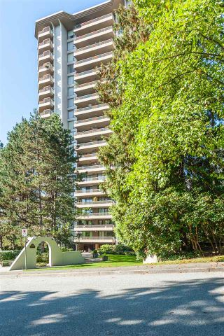 """Photo 20: 1605 2041 BELLWOOD Avenue in Burnaby: Brentwood Park Condo for sale in """"ANOLA PLACE"""" (Burnaby North)  : MLS®# R2209900"""