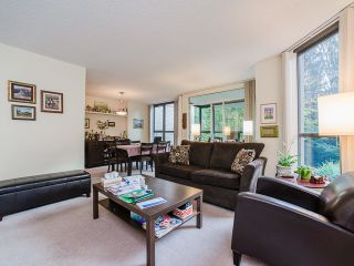 """Photo 4: 201 1265 BARCLAY Street in Vancouver: West End VW Condo for sale in """"1265 Barclay"""" (Vancouver West)  : MLS®# R2080754"""