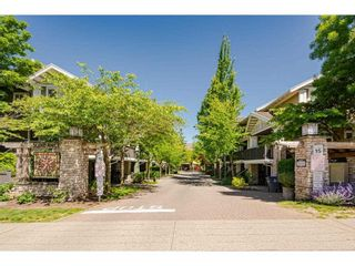 "Photo 1: 62 15233 34 Avenue in Surrey: Morgan Creek Townhouse for sale in ""Sundance"" (South Surrey White Rock)  : MLS®# R2588668"