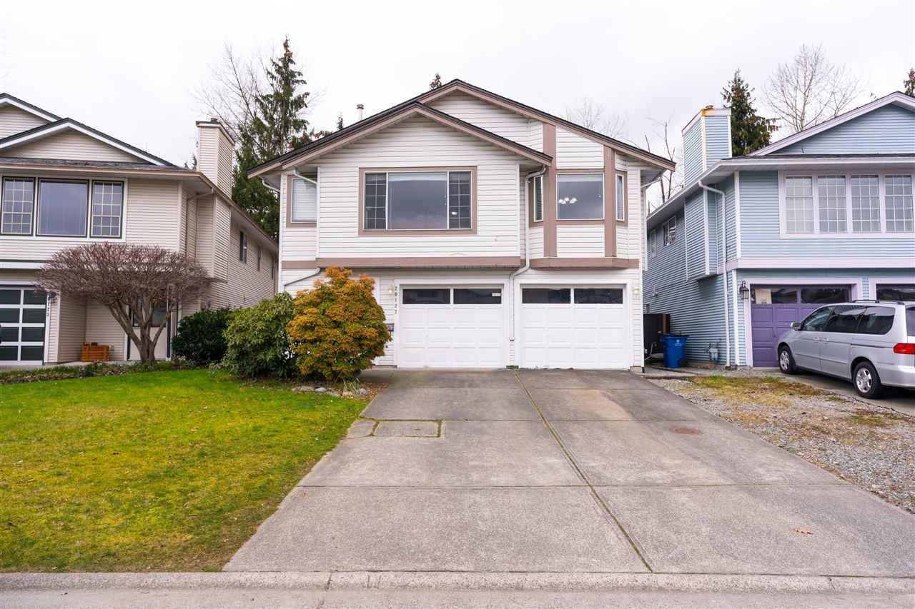 Main Photo: 20127 ASHLEY CRESCENT in Maple Ridge: Southwest Maple Ridge House for sale : MLS®# R2552264