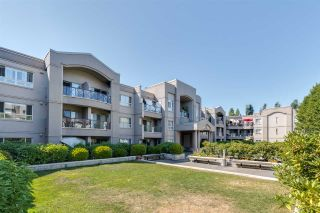 "Photo 24: 303 2109 ROWLAND Street in Port Coquitlam: Central Pt Coquitlam Condo for sale in ""PARKVIEW PLACE"" : MLS®# R2483064"