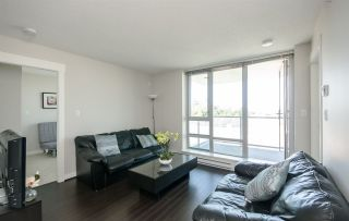Photo 7: 802 6733 BUSWELL Street in Richmond: Brighouse Condo for sale : MLS®# R2181858