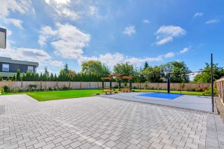 Photo 26: 7680 STEVESTON Highway in Richmond: Gilmore House for sale : MLS®# R2482684
