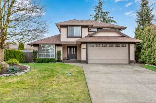 "Photo 1: 15478 110A Avenue in Surrey: Fraser Heights House for sale in ""FRASER HEIGHTS"" (North Surrey)  : MLS®# R2544848"