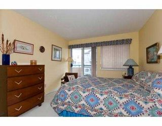 "Photo 5: 254 8611 ACKROYD Road in Richmond: Brighouse Condo for sale in ""TIFFANY GRAND"" : MLS®# V813140"