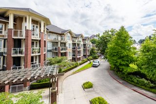 """Photo 15: 407 14 E ROYAL Avenue in New Westminster: Fraserview NW Condo for sale in """"Victoria Hill"""" : MLS®# R2280789"""