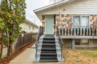 Photo 3: 12036 81 Street in Edmonton: Zone 05 House Half Duplex for sale : MLS®# E4243162
