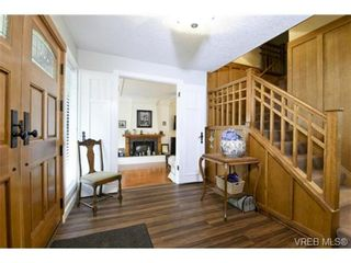 Photo 3: 4239 Lynnfield Cres in VICTORIA: SE Mt Doug House for sale (Saanich East)  : MLS®# 719912