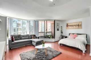"""Photo 4: 701 1333 HORNBY Street in Vancouver: Downtown VW Condo for sale in """"ARCHOR POINT"""" (Vancouver West)  : MLS®# R2589861"""