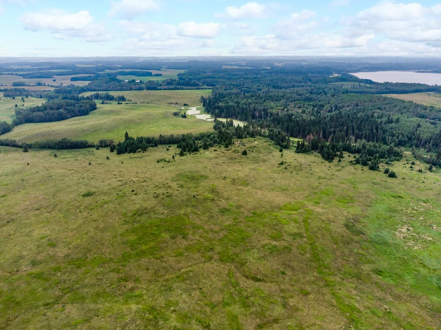 Main Photo: Rg Rd 120 Twp Rd 610: Rural St. Paul County Rural Land/Vacant Lot for sale : MLS®# E4263791