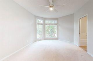 Photo 13: 6 1008 BUTTERWORTH Point in Edmonton: Zone 14 House Half Duplex for sale : MLS®# E4225896