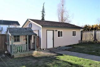 "Photo 30: 34778 6 Avenue in Abbotsford: Poplar House for sale in ""HUNTINGDON VILLAGE"" : MLS®# R2530537"