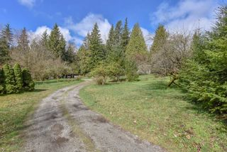 Photo 15: 10935 280 Street in Maple Ridge: Whonnock Manufactured Home for sale : MLS®# R2358811