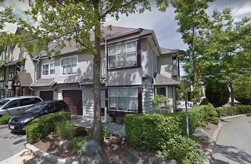 FEATURED LISTING: 14 - 12099 237 Street Maple Ridge