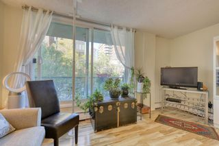 Photo 9: 201 1015 14 Avenue SW in Calgary: Beltline Apartment for sale : MLS®# A1074004
