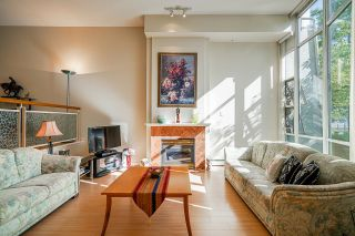 """Photo 9: 112 1228 MARINASIDE Crescent in Vancouver: Yaletown Townhouse for sale in """"CRESTMARK TWO"""" (Vancouver West)  : MLS®# R2609397"""