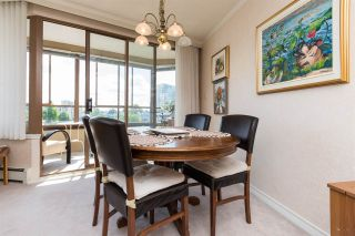 """Photo 5: 612 15111 RUSSELL Avenue: White Rock Condo for sale in """"Pacific Terrace"""" (South Surrey White Rock)  : MLS®# R2118120"""