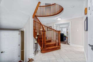 Photo 4: 996 Rambleberry Avenue in Pickering: Liverpool House (2-Storey) for sale : MLS®# E5170404