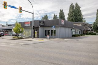Photo 2: 2491 MCCALLUM Road in Abbotsford: Central Abbotsford Office for lease : MLS®# C8040210