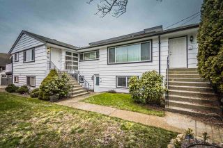 Main Photo: 216-218 MANITOBA Street in New Westminster: Queens Park Fourplex for sale : MLS®# R2538439