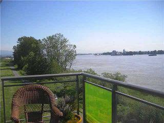 "Photo 3: 404 14300 RIVERPORT Way in Richmond: East Richmond Condo for sale in ""WATERSTONE PIER"" : MLS®# V930433"