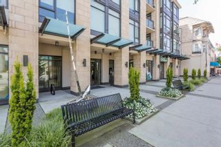 """Photo 1: 407 131 E 3RD Street in North Vancouver: Lower Lonsdale Condo for sale in """"THE ANCHOR"""" : MLS®# R2615720"""