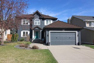 Main Photo: 135 Scenic Park Crescent NW in Calgary: Scenic Acres Detached for sale : MLS®# A1105223