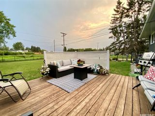Photo 37: 301 March Avenue East in Langenburg: Residential for sale : MLS®# SK867335