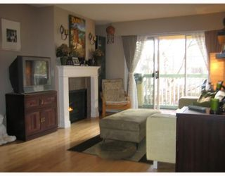 """Photo 2: 302 1125 GILFORD Street in Vancouver: West End VW Condo for sale in """"GILFORD COURT"""" (Vancouver West)  : MLS®# V678991"""