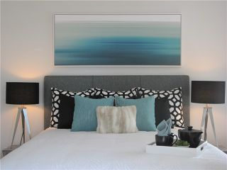 """Photo 4: 1807 1001 HOMER Street in Vancouver: Yaletown Condo for sale in """"The Bentley"""" (Vancouver West)  : MLS®# V1076353"""