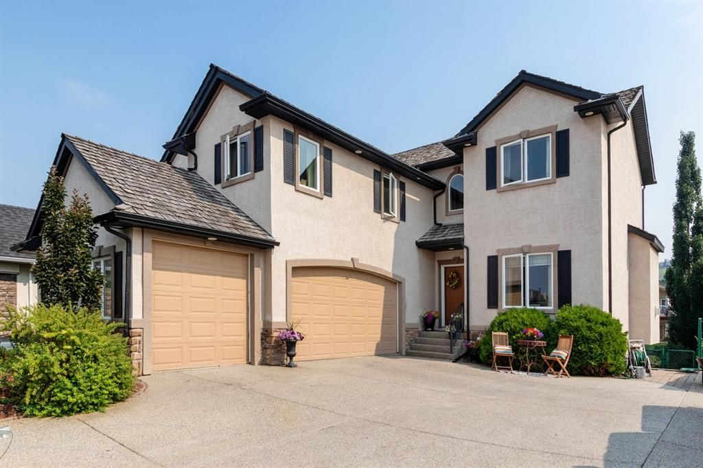 Stunning Curb appeal with Oversized Driveway and TRIPLE CAR GARAGE