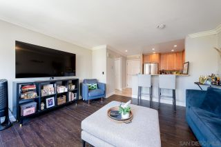 Photo 3: UNIVERSITY CITY Condo for sale : 1 bedrooms : 3520 Lebon Dr #5309 in San Diego